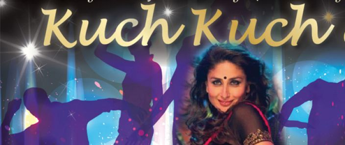 Kuch Bollywood Lovers Party Saturday 27 January @The Alice!