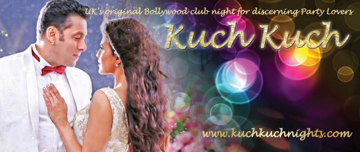 <h3>Saturday 28 January Kuch Bollywood Lovers Party Night! </h3>