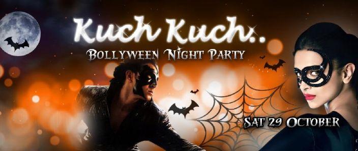 <h3>Spooktacular Sparkling Bollywood Lovers Night! Sat. 29 Oct.</h3>