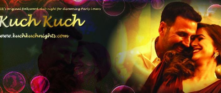 <h3>Sat. 30 Nov. Logo Launch Celebration at Kuch Kuch Nights!</h3>