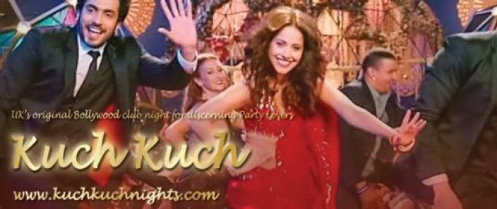 <h3>Sat. 30 June.. Kuch Kuch Bollywood Mela Party @Alice! </h3>
