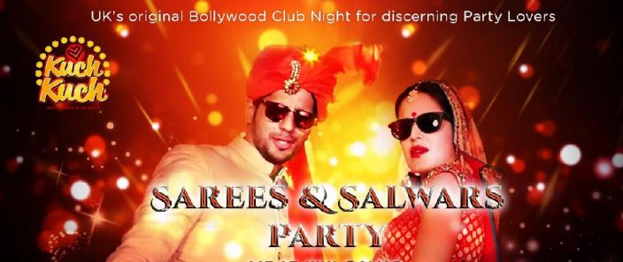 <h3>Sat. 26 Oct. Kuch Kuch Bollyween Night Party @Alice </h3>