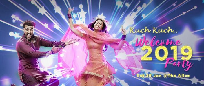 <h3>Sat. 28 Sept. Kuch Kuch Bollywood Birthday Party!</h3>